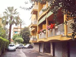 Bordighera centro molto tranquillo - AbcAlberghi.com