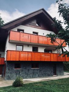 Guest house Kobal