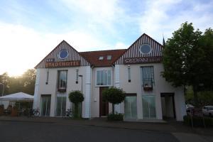 Stadthotel Werther - Borgholzhausen