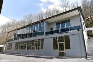 Отель Dghyak Pansion, Дилижан