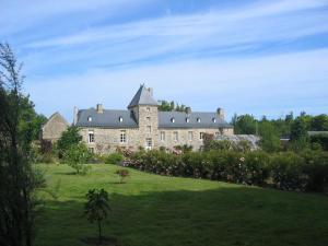 Château de Bonabry - Hillion