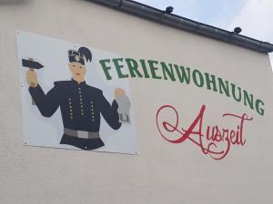 Ferienwohnungen Auszeit - Frohburg