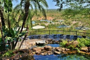 Victoria Falls Safari Lodge (7 of 44)