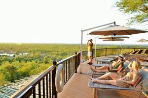 Victoria Falls Safari Lodge (9 of 44)