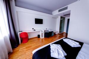 Sarroglia Hotel, Hotels  Bukarest - big - 3
