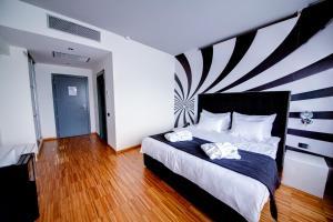 Sarroglia Hotel, Hotels  Bukarest - big - 4
