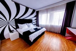 Sarroglia Hotel, Hotels  Bukarest - big - 2