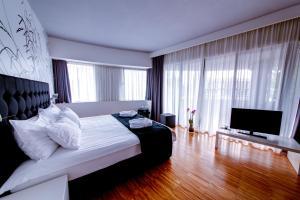 Sarroglia Hotel, Hotels  Bukarest - big - 36