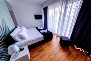 Sarroglia Hotel, Hotels  Bukarest - big - 20