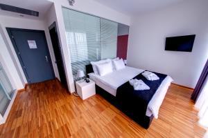 Sarroglia Hotel, Hotels  Bukarest - big - 21