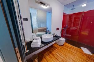 Sarroglia Hotel, Hotels  Bukarest - big - 22