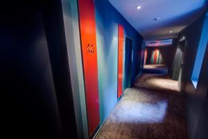 Sarroglia Hotel, Hotels  Bukarest - big - 29