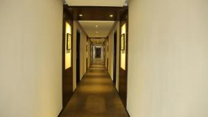Le pebble by Poppys . Tirupur, Hotels  Tiruppūr - big - 25