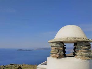 Coucou Vaya Andros Andros Greece