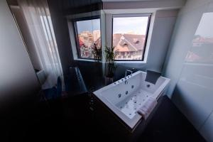 Sarroglia Hotel, Hotels  Bukarest - big - 41