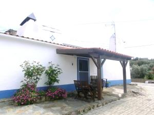 Holiday house in Alentejo Guadalupe