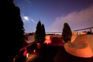 Sarroglia Hotel, Hotels  Bukarest - big - 25
