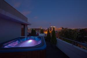 Sarroglia Hotel, Hotels  Bukarest - big - 31