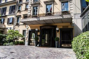 Baglioni Hotel Carlton - The Leading Hotels of the - AbcAlberghi.com