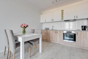 Flats For Rent - Angielska Grobla 44 Śródmieście