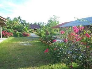 Coconut Valley - Bed & Breakfast - Ban Phru Nua