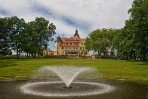 Residenz am Schloss - Barnin