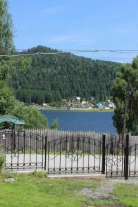 Dom on Naberezhnaya - Ust'-Pyzha