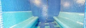 Hotel Malibu, Hotels  Mamaia - big - 42