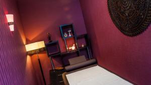 Hotel Malibu, Hotels  Mamaia - big - 36