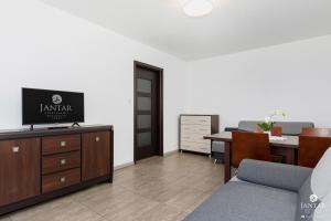 Jantar Apartamenty City Center