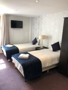 Park View House Hotel - Musselburgh