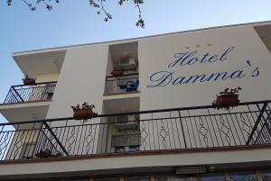 Hotel Damma's - AbcAlberghi.com