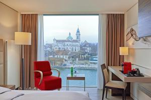 Accommodation in Solothurn