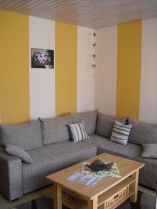 Ferienhaus Freytag, Apartments  Neuenkirchen - big - 15