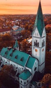 Старый город - Goldschmiede
