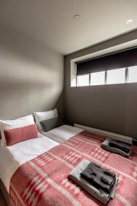 Sigló Apartments - Hotel - Siglufjörour