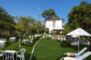 Sönmez Garden Hotel