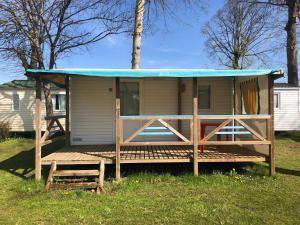 Location gîte, chambres d'hotes Camping Arquebuse dans le département Côte d'or 21