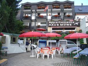 obrázek - Hotel Haus Möwe