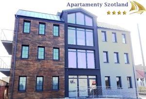 Apartamenty Szotland