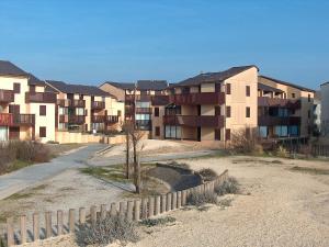 Apartment Les Maisons de lOcean6