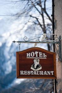 Chalet et Hotel La Tarine - Peisey-Nancroix