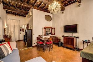Trastevere Santa Cecilia Guest House - abcRoma.com