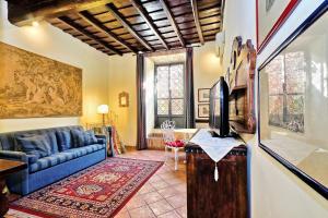 Appartamento Sforza a Monti - AbcRoma.com