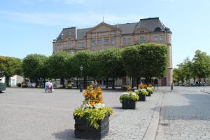 Grand Hotel - Sweden Hotels