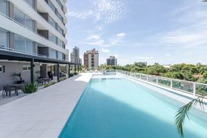 . Skytower Luxury Apartments