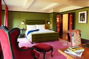 Gramercy Park Hotel (19 of 32)