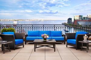 Boston Harbor Hotel (16 of 56)