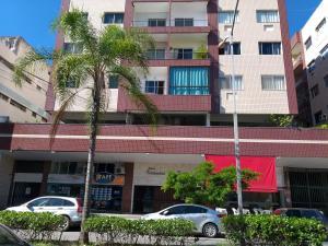 Apartamento a 500 metros da Praia doForte