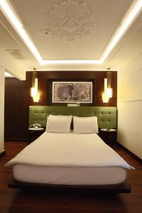 Hotel Niles Istanbul (5 of 27)